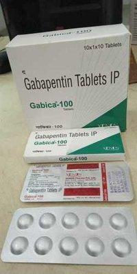 GABICA 100