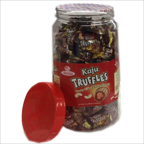 Center Filled Kaju Candies