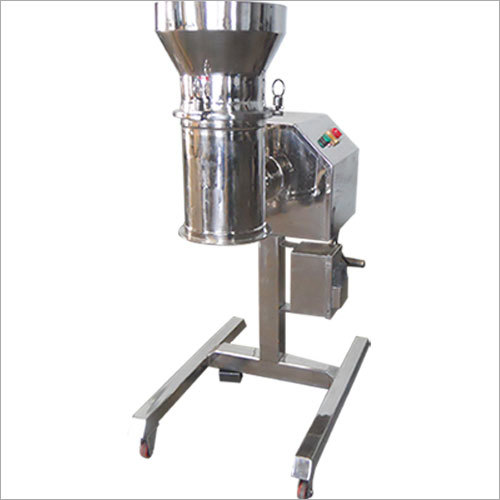 Stainless Steel Co Mill Machine