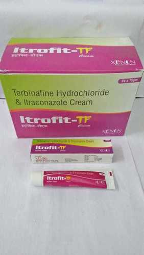 ITROFIT TF CREAM