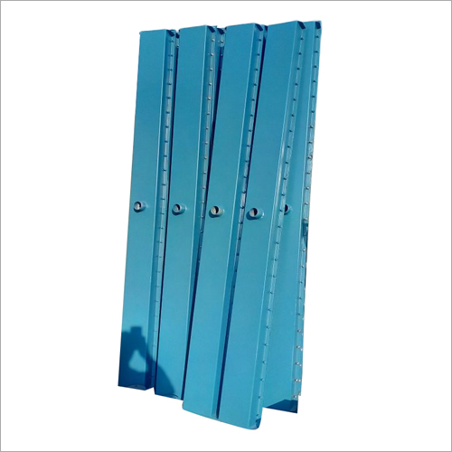 Cement Plant Manual Slide Gate