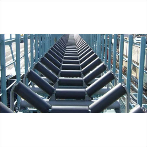Roll Conveyor System