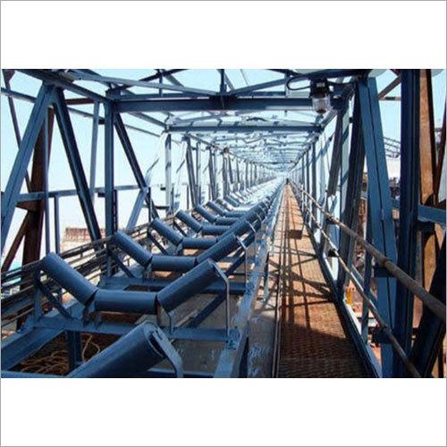 Idler Roller Conveyor System