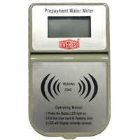 Prepaid Water Meters