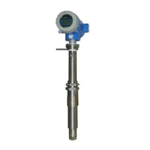Insertion Type Electromagnetic Flow Meters