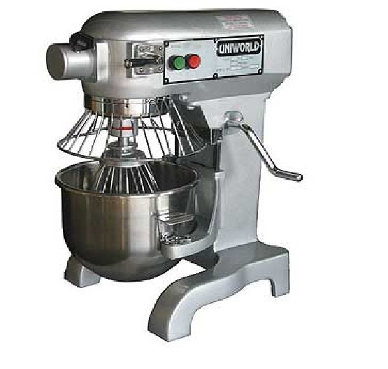 Commercial Dough Mixer (20 Litre)