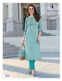 14 Kg Rayon With Jaquard Butti with Hand work