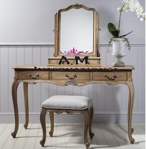 classic dresser table