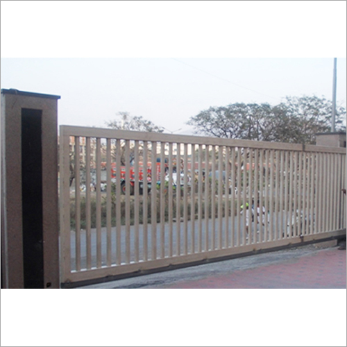 Cantiliver Sliding Gate