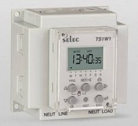 Selec TS1W1-1-20A-230V Time Switches