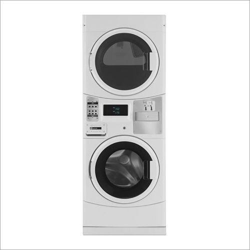 Maytag Multi-Housing Gas Stack Washer And Dryer