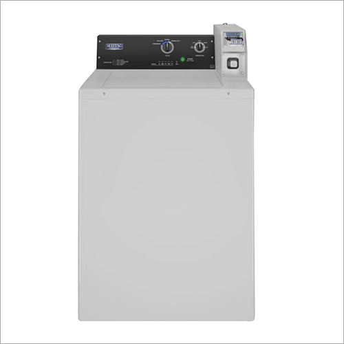 Commercial Top Load Laundry Washer