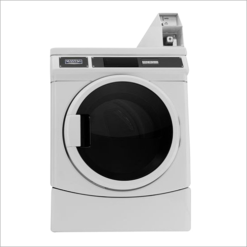 Super Capacity Front Load Washer