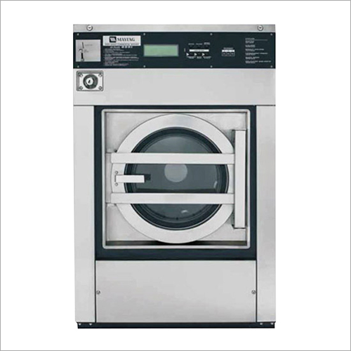 Commercial Laundry Washer