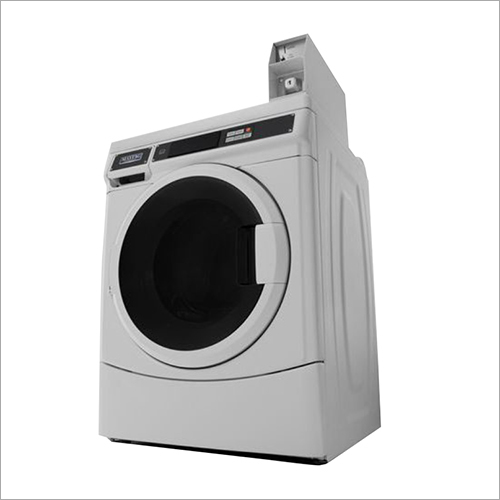 Front Load High Efficiency Laundry Dryer
