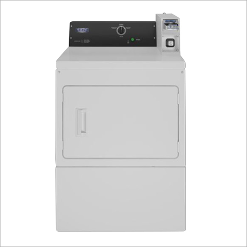 Electric Single Laundry Dryer