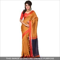 Ladies Plain Saree