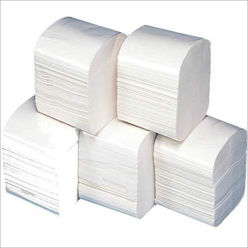 White Soft Tissue Paper