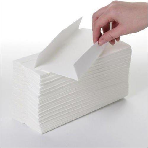 C Fold Tissue Paper