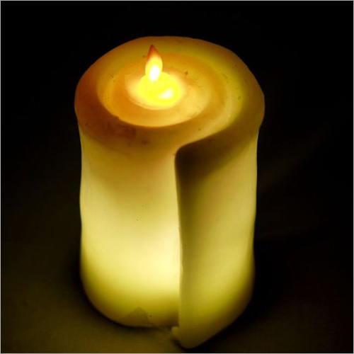 Roll Candle