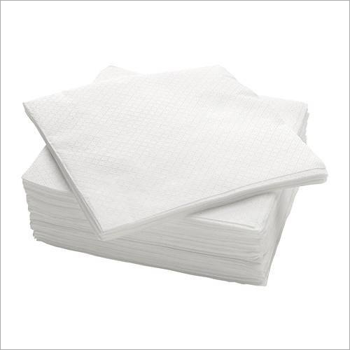 White Plain Tissue Paper
