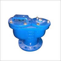 6 Inch Automatic Air Release Valve