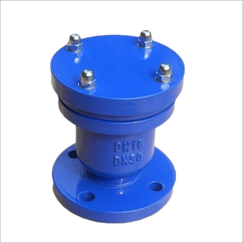 Small Cast Iron Air Release Valve
