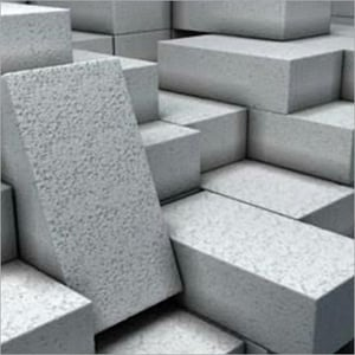 High Strength AAC Blocks