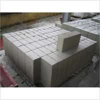 Cellular Light Weight Fly Ash Brick