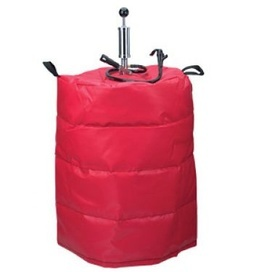 20 Liter Slim Keg Jacket