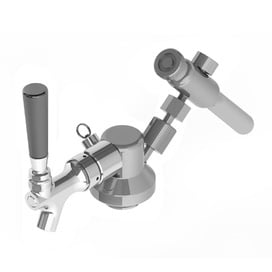 Tap System for 2 liter Keg