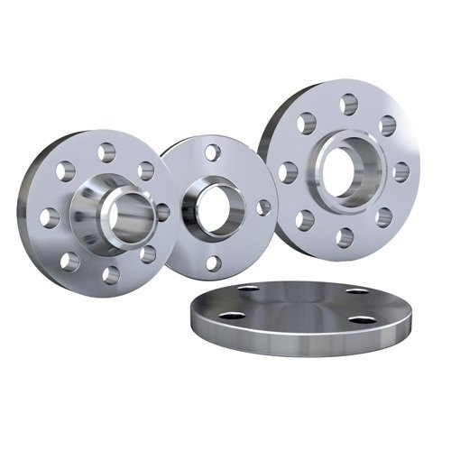Nickel Alloy 200 Flange