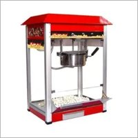 Commercial Popcorn Making Machine