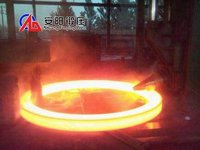 Steel Ring Roller Mill Horizontal Ring Roller For Sale
