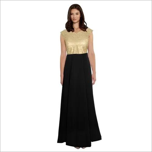 Olay Gown