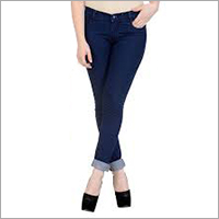 Ladies Skin Fit Jeans