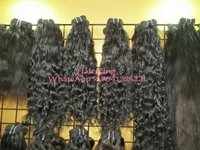 IBS EXHIBITION HAIR PRODUCT NATURAL WAVY