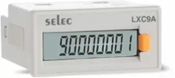 Selec LXC900A-V Counter