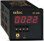 Selec XC22B-4-230 Counter