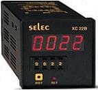 Selec XC22B-4-AR-M1-230 Counter