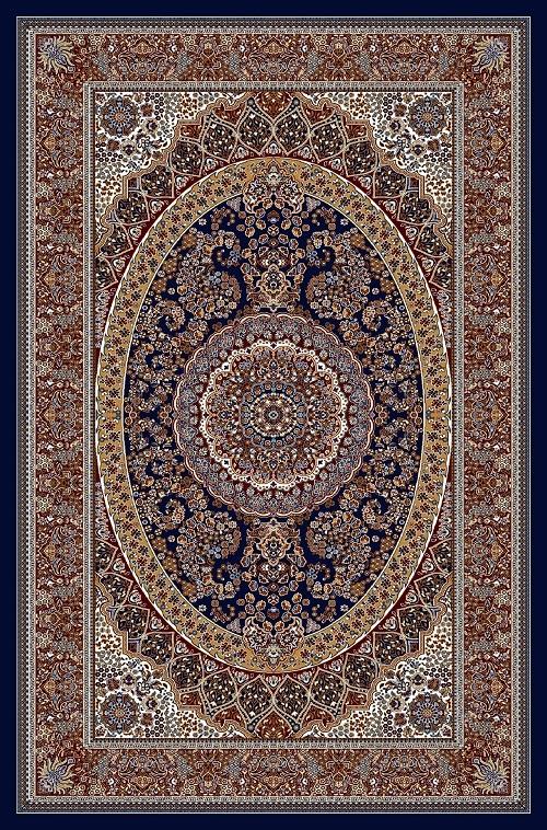 Designer Pattern Carpet