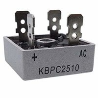 SQUARE BRIDGE RECTIFIER