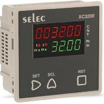Selec XC2200 Counter