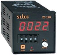 Selec XC2200-C Counter