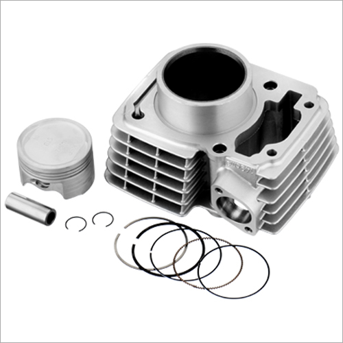 3 Wheeler Cylinder Block Kit