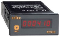 Selec XC410 Counter