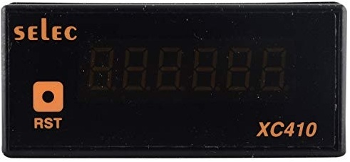 Selec XC410-24 Counter