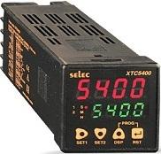 Selec XTC5400 Counter