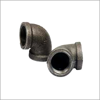 Industrial Pipe Elbow Fittings