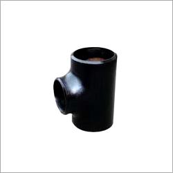 Carbon Steel Pipe Tee